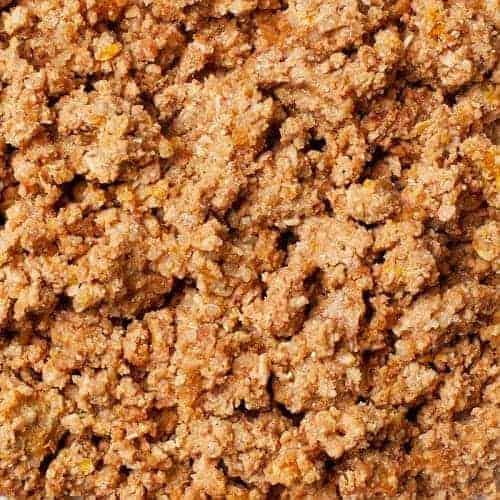 Bio marhamenü bio tökkel és quinoával macskáknak, Hermann's
