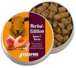 Escapure Bárányos-Sütőtökös Jutalomfalat