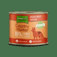Country Hunter Lazac-Málna Párolt Menü