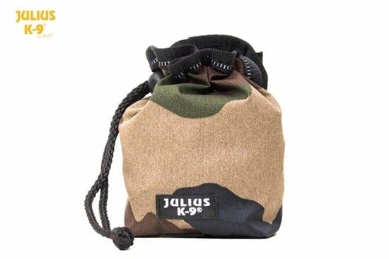 Julius K9 etetőzsák