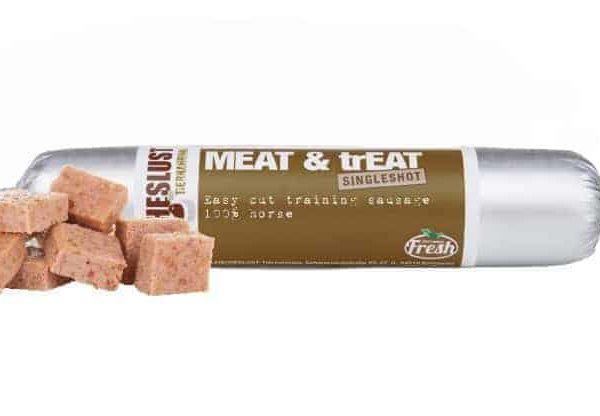 MEAT&TREAT LÓHÚS JUTALOMFALAT, MEATLOVE