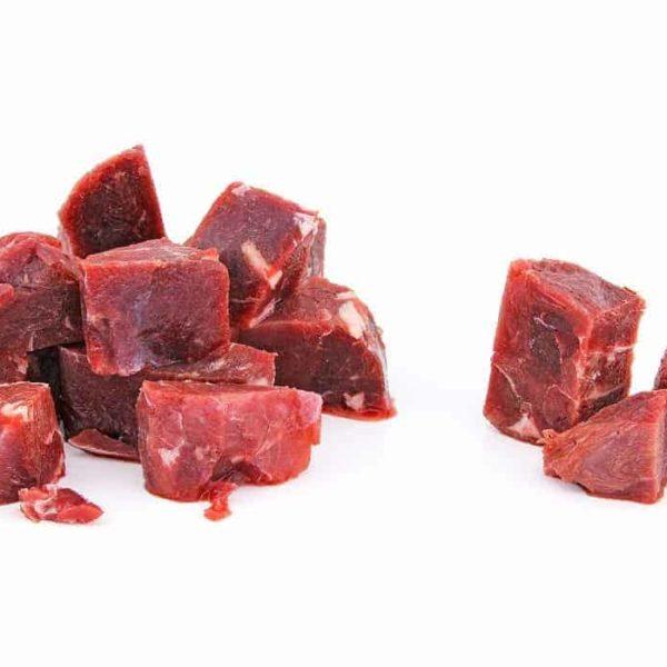 Strucc hús kutyáknak, ASPOL
