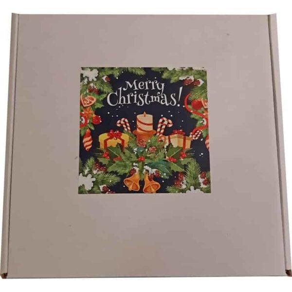 Karácsonyi HAL-MIX ajándékcsomag, Teomann