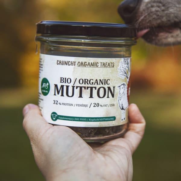 Bio birkahúsos keksz jutalomfalat kutyáknak, Pet Farm Family