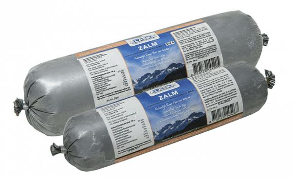 Lazac BARF menü, ALASKA