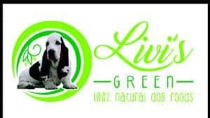 Livi's Green 100% természetes ételek kisállatoknak