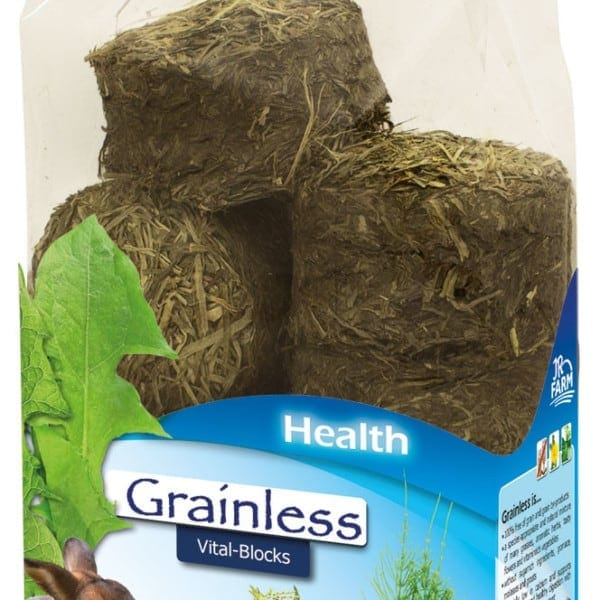 JR Farm Grainless Health Vital-BlocksKidneys+Bladde300g