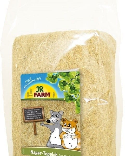 JR FARM Rodent-Carpet 2pcs large 2x 36x53cm