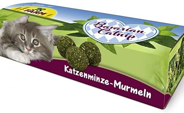 JR Farm Bavarian Catnip-Marbles