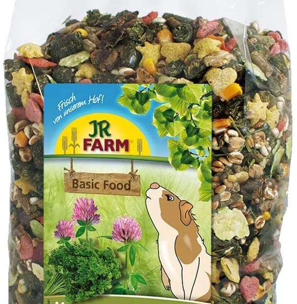 JR Farm Guinea pigs' feast 2,5 kg