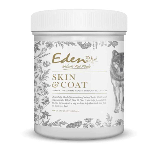 Eden Skin&Coat Egészséges Szőr-Bőr Kondícióért