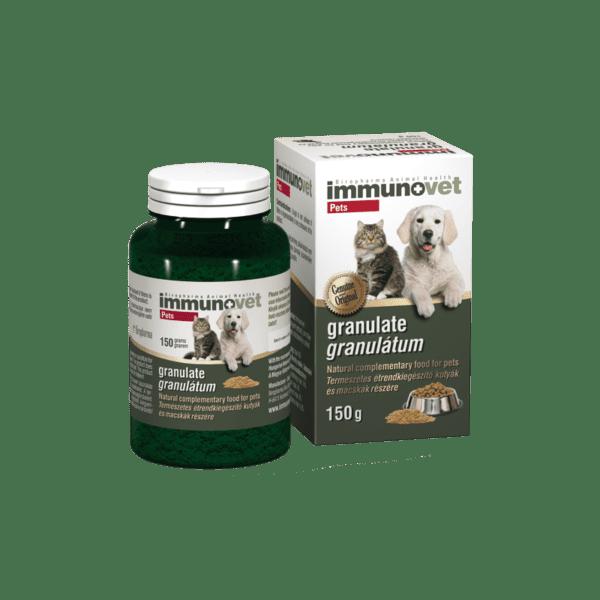 Immunovet Granulátum 150g