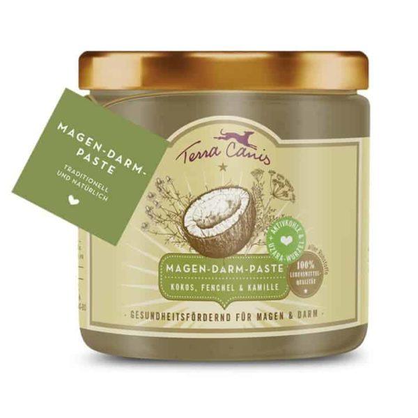 Gastrointestinal Paste (Emésztést Támogató), Terra Canis